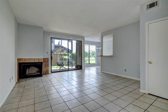 8325 Sands Point Drive #201, Houston, TX 77036 (MLS #17993395) :: The Bly Team