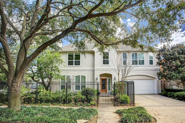 3401 Audubon Place, Houston, TX 77006 (MLS #17995007) :: The Andrea Curran Team powered by Styled Real Estate