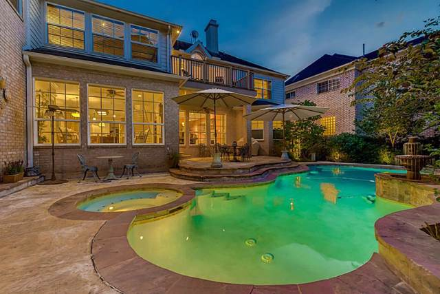 735 Windbreak Trail, Houston, TX 77079 (MLS #17996923) :: Texas Home Shop Realty