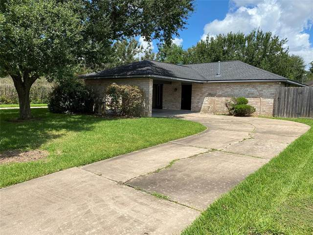 308 Brandywyne Drive, Friendswood, TX 77546 (MLS #17999823) :: Christy Buck Team