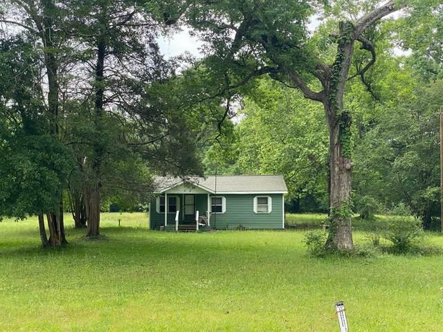 13416 Old Texaco Road, Conroe, TX 77302 (MLS #18000098) :: The Heyl Group at Keller Williams
