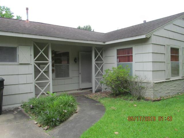 5549 Aspen Street, Houston, TX 77081 (MLS #18004356) :: The Heyl Group at Keller Williams