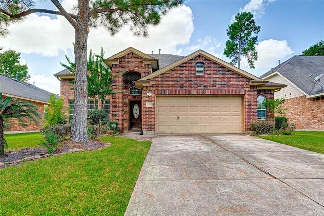 17611 Bryce Manor Lane, Humble, TX 77346 (MLS #18008222) :: Guevara Backman