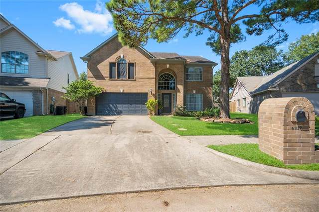 6319 Founding Drive, Katy, TX 77449 (MLS #18009513) :: TEXdot Realtors, Inc.