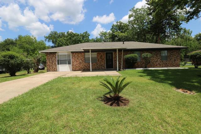 424 Mahan Street, Wharton, TX 77488 (MLS #18010648) :: Christy Buck Team
