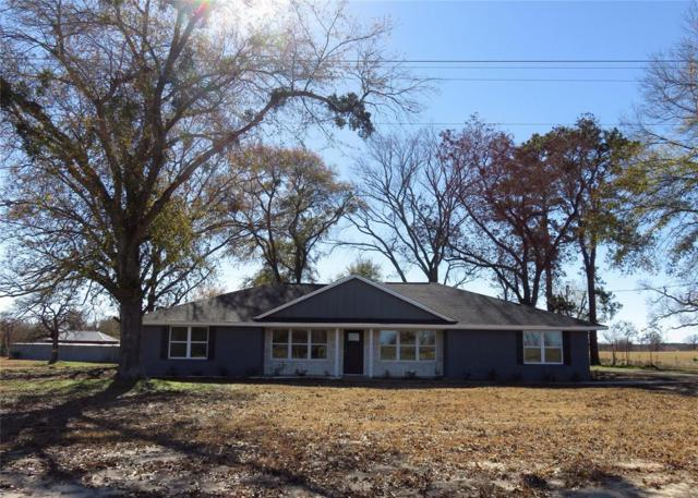 5899 N Us Highway 287, Tennessee Colony, TX 75861 (MLS #18012097) :: Connect Realty