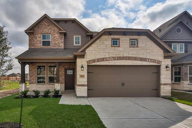 3018 Bugatti Drive, Katy, TX 77493 (MLS #18013156) :: The Parodi Team at Realty Associates