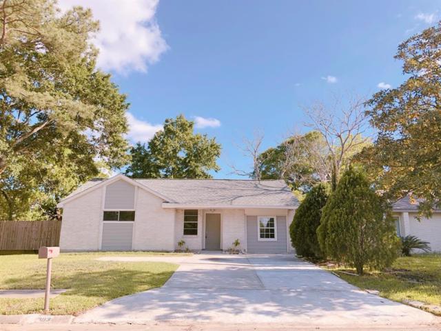 10903 Langdon Lane, Houston, TX 77072 (MLS #18015547) :: The Heyl Group at Keller Williams