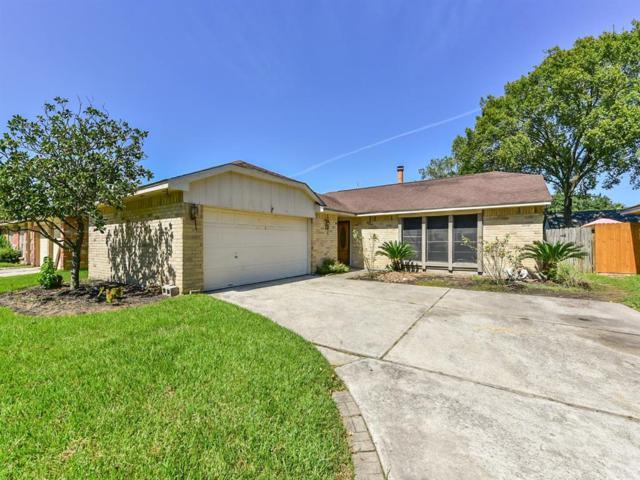 8403 Lone Bridge Lane, Humble, TX 77338 (MLS #18016250) :: Magnolia Realty