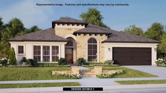 805 Sage Way Lane, Friendswood, TX 77546 (MLS #18022348) :: The Bly Team