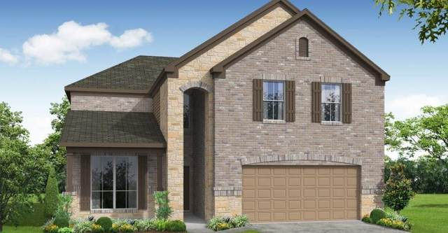 18522 Tall Woods Place, Houston, TX 77084 (MLS #18025207) :: The Freund Group