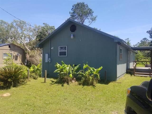1100 N Fm 356, Onalaska, TX 77360 (MLS #18025790) :: Ellison Real Estate Team