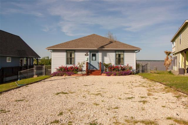 281 E Woodland Shores Drive, Point Blank, TX 77364 (MLS #18027019) :: Texas Home Shop Realty