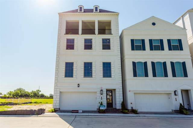 3605 Dorset Cliff Lane, Houston, TX 77055 (MLS #18030606) :: The SOLD by George Team