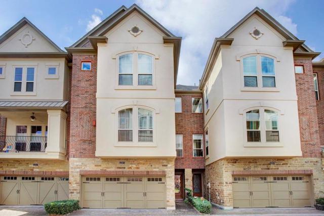5307 Perrington Heights Lane, Houston, TX 77056 (MLS #18032407) :: Magnolia Realty