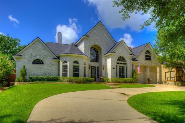 186 Lake View Circle, Conroe, TX 77356 (MLS #18033825) :: The Home Branch