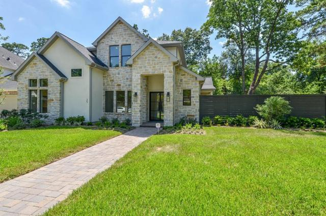 435 Electra Drive, Houston, TX 77024 (MLS #18034498) :: The Heyl Group at Keller Williams
