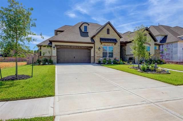 13723 Longwood Reach Drive, Tomball, TX 77377 (MLS #18036685) :: The Heyl Group at Keller Williams