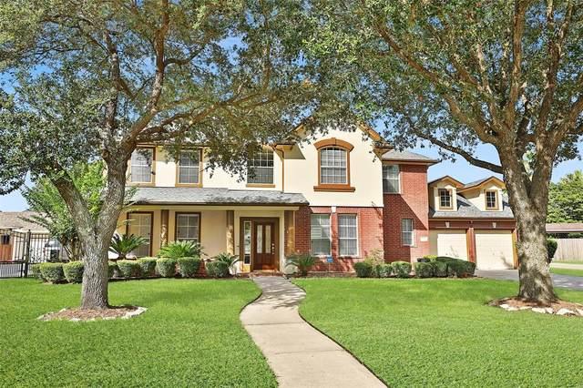 20310 Oakmoss Court, Spring, TX 77379 (MLS #18037958) :: TEXdot Realtors, Inc.