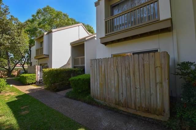 2100 Tanglewilde Street #633, Houston, TX 77063 (MLS #18038079) :: Green Residential