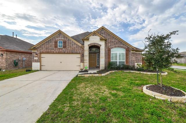9960 Western Ridge Way, Conroe, TX 77385 (MLS #18039028) :: REMAX Space Center - The Bly Team