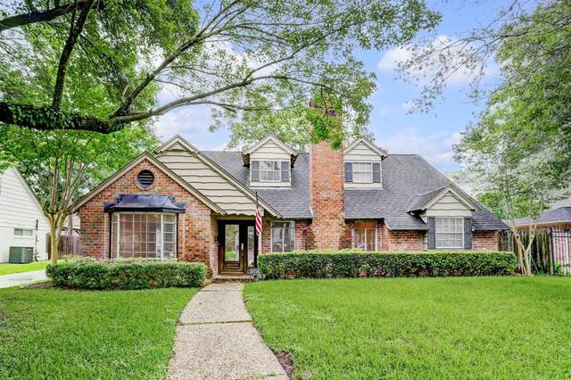 10714 Cranbrook Road, Houston, TX 77042 (MLS #18042955) :: Giorgi Real Estate Group