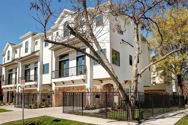 5102 Gibson Street, Houston, TX 77007 (MLS #18045163) :: Caskey Realty