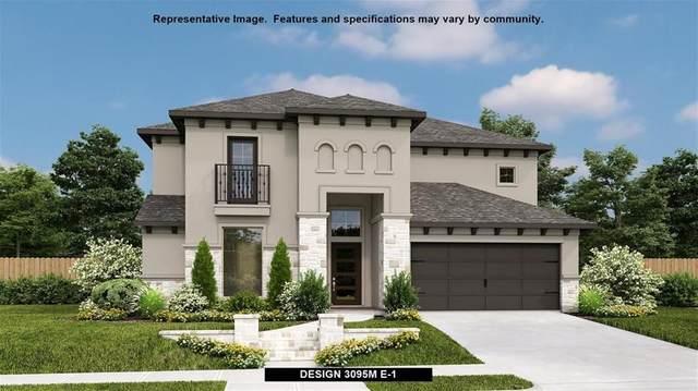 4500 Silver Pine Court, Spring, TX 77386 (MLS #18048612) :: NewHomePrograms.com