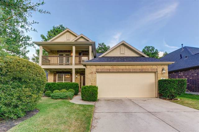 59 Sawbridge Circle, The Woodlands, TX 77389 (MLS #18049235) :: Texas Home Shop Realty