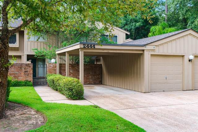 2444 W Settlers Way, The Woodlands, TX 77380 (MLS #18050711) :: Texas Home Shop Realty