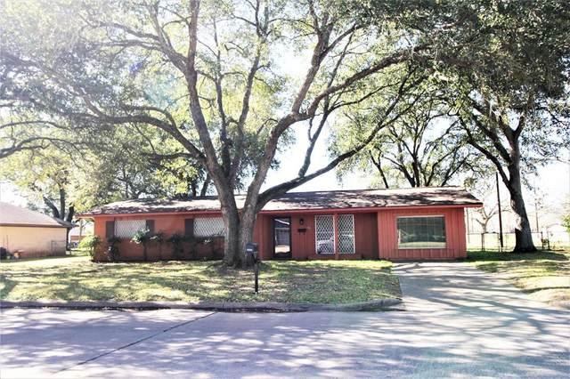 1120 Briar Lane, Wharton, TX 77488 (MLS #18051323) :: The Jennifer Wauhob Team