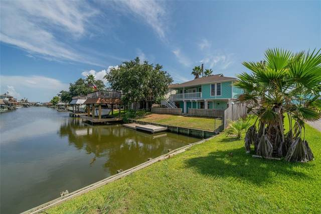 1 S Skimmer Street, La Marque, TX 77568 (MLS #18053053) :: All Cities USA Realty