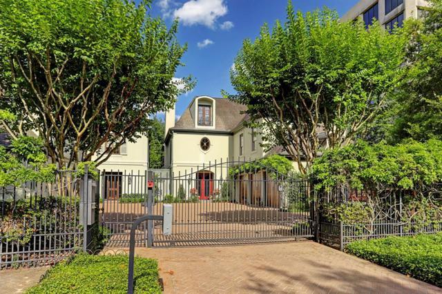 52 Briar Hollow Lane, Houston, TX 77027 (MLS #18055600) :: The Johnson Team