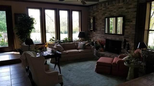 160 Stones Edge Drive, Conroe, TX 77356 (MLS #18055999) :: The Home Branch