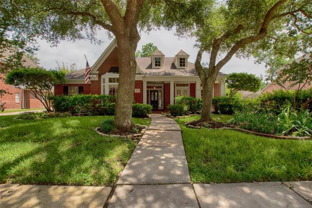 4222 Roaring Rapids Drive, Pasadena, TX 77059 (MLS #18056084) :: The Collective Realty Group