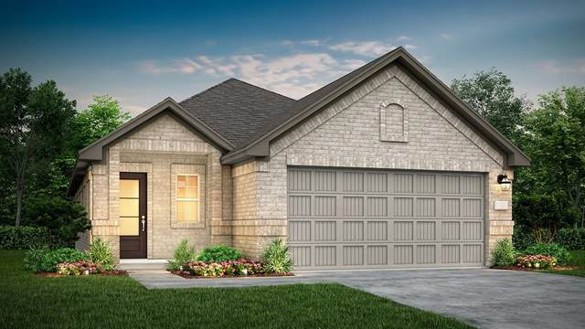 18988 Buckley Oak Drive, New Caney, TX 77357 (MLS #18059667) :: The Property Guys