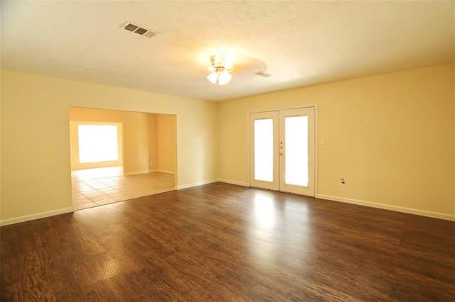7711 Melanie Street, Houston, TX 77016 (MLS #18060384) :: Giorgi Real Estate Group