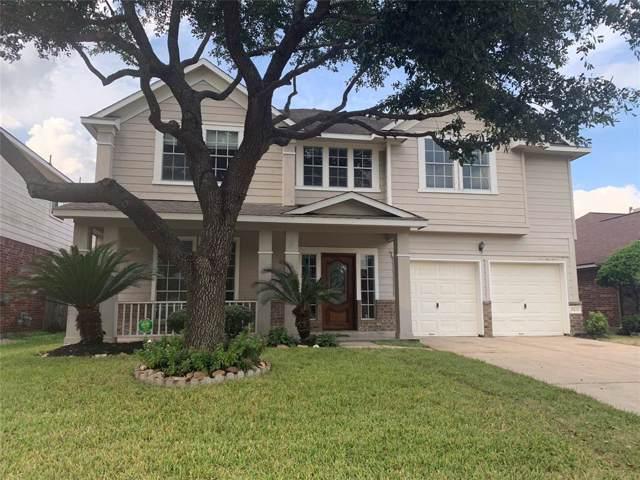 8426 Chickamauga Lane, Houston, TX 77083 (MLS #18060504) :: Texas Home Shop Realty
