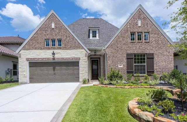 46 Madrone Terrace Place, Tomball, TX 77375 (MLS #18061134) :: The SOLD by George Team