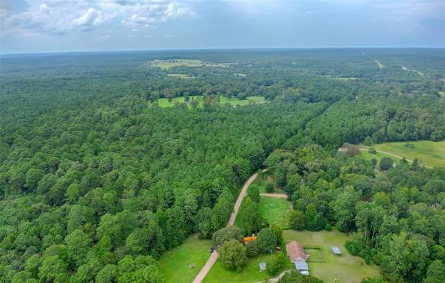0000 Gilley Road, New Waverly, TX 77358 (MLS #18062661) :: Caskey Realty