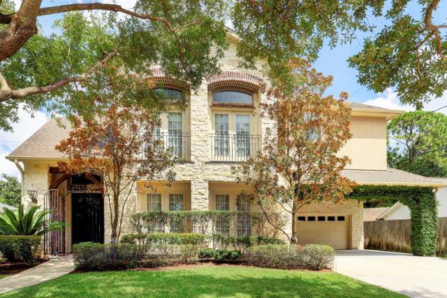 2307 Briarhurst Drive, Houston, TX 77057 (MLS #18063872) :: Giorgi Real Estate Group