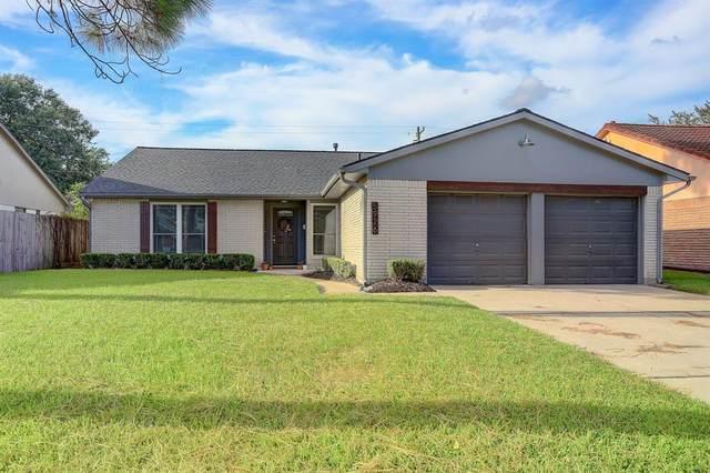 5926 Vicki John Drive, Houston, TX 77096 (MLS #18065516) :: Caskey Realty