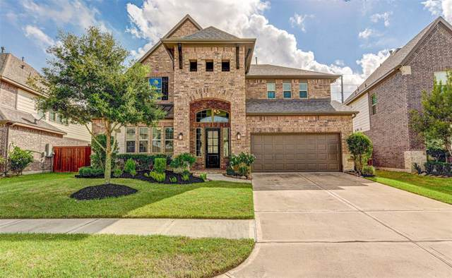 25237 Forest Ledge Drive, Porter, TX 77365 (MLS #18067105) :: The Home Branch