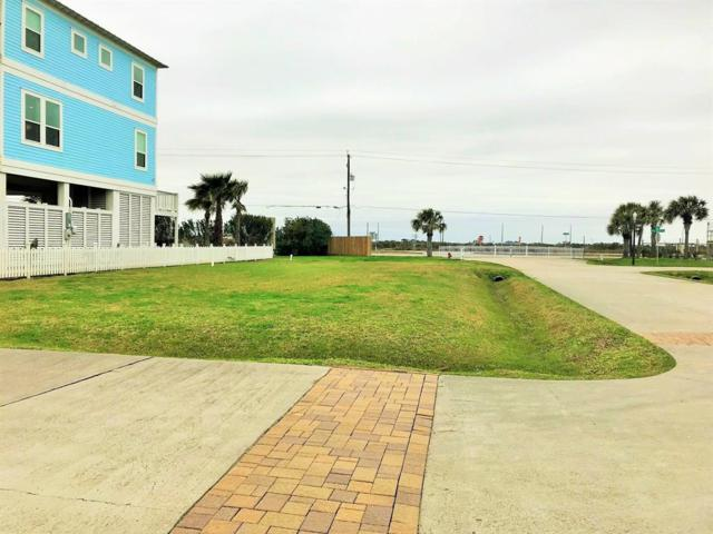 11702 Opihi, Galveston, TX 77554 (MLS #18069361) :: Texas Home Shop Realty