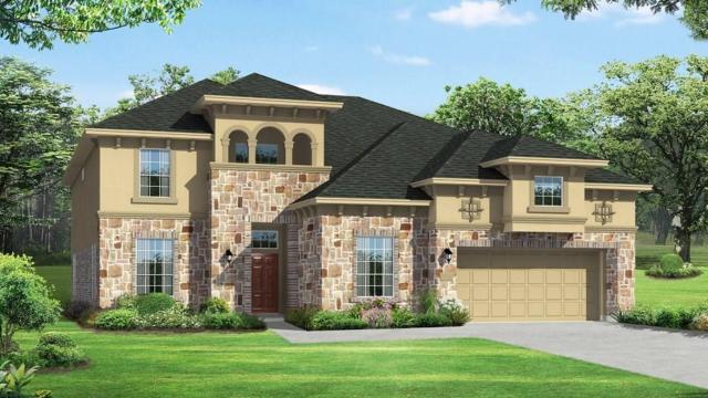2224 Nocona Lane, League City, TX 77573 (MLS #18074321) :: The Bly Team
