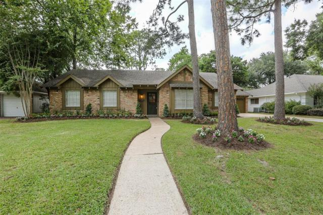 2615 Rosefield Drive, Houston, TX 77080 (MLS #18075608) :: Grayson-Patton Team