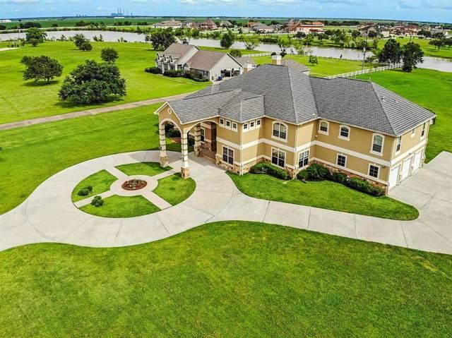 5918 Waterwalk Court, Richmond, TX 77469 (MLS #18075860) :: Texas Home Shop Realty