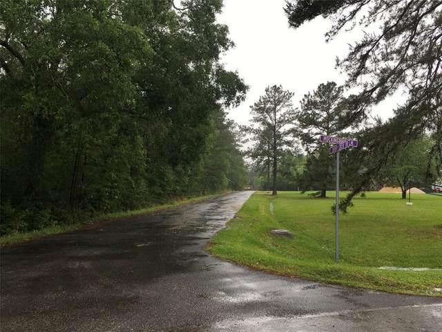 TBD E Cherry Creek Rd, Dayton, TX 77535 (MLS #18075883) :: Michele Harmon Team