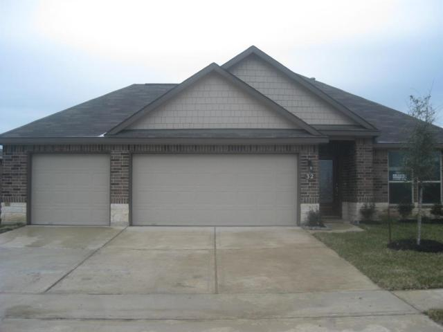 32 Alyssa Palms Drive, Manvel, TX 77578 (MLS #18077596) :: Giorgi Real Estate Group