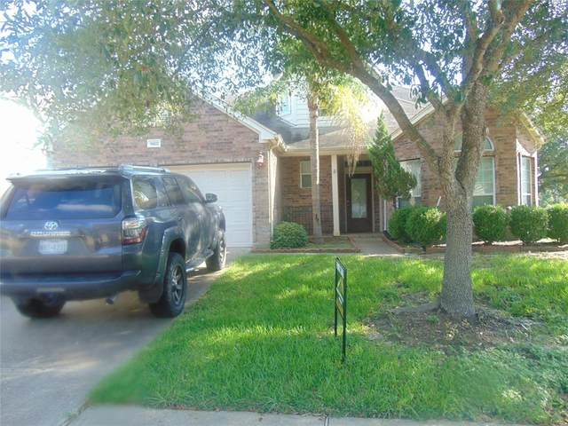 19802 Youpon Leaf Way Way, Houston, TX 77084 (MLS #18078318) :: The SOLD by George Team